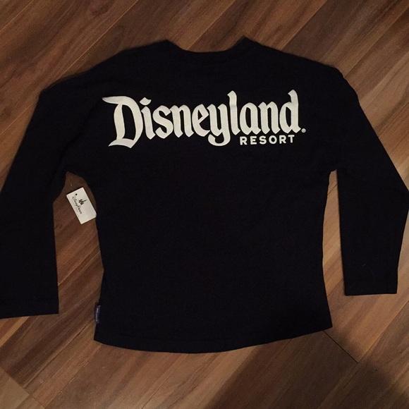 Navy Disneyland Spirit Jersey 5e2399c3c38